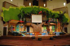 Childrens Worship/Theatre Set | Scott Michael Kingsbury