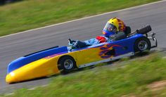 My sportsman setup at Thunderbolt, NJMP 2009 Slot Cars, Race Cars, Kart Racing, Karting, Mini Bike, Go Kart, Offroad, Boats, Vehicles