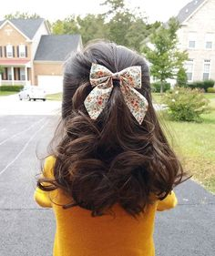 Sailor bow by Free Babes Handmade. Made with love in the USA.