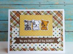 Sketch and Color Challenge 46  Winners    Your Next Stamp