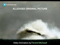 Proof one of USS Trepang UFO Photos was Photoshopped? (Spelling errors due to translation error) Aliens And Ufos, Ancient Aliens, Project Blue Beam, Semitic Languages, Blue Green Eyes, Unexplained Mysteries, Alien Creatures, Flying Saucer, Ufo Sighting