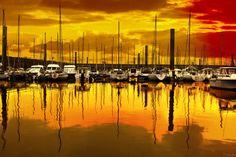 Port of Granville