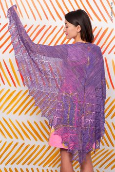 Antares by Laura Patterson Twist Collective Spring 2015