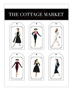 http://thecottagemarket.com/2012/07/free-printable-fashion-tags-50s.html