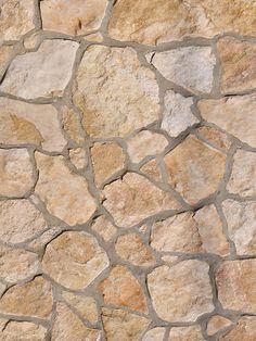 Stone Wall / 697
