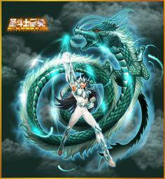 Caballero dragon