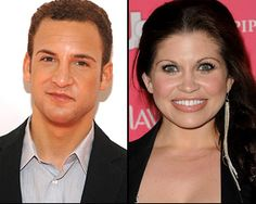 """ARTICLE: Ben Savage and Danielle Fishel Officially Join """"Girl Meets World"""" Pilot!!!"""