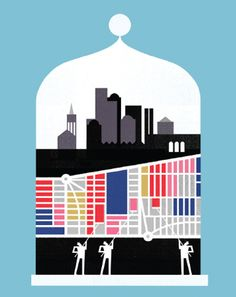 Revitalizing Struggling American Cities | Stanford Social Innovation Review