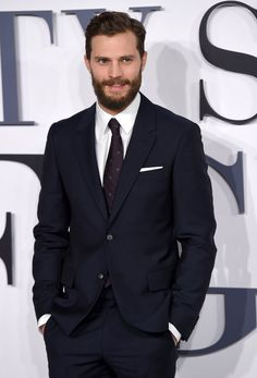 Pin for Later: 21 Celebrities From the UK Who Took Over America This Year Jamie Dornan