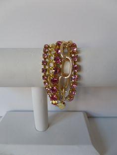 King Protea Bracelet - Customizable  http://www.tiffanyrosedesigns.net/new-products-2/king-protea-bracelet-customizable