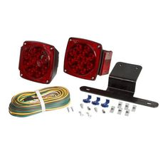 Just in! Optronics LED Und... check it out at http://www.hulsoutdoors.com/products/optronics-led-under-80-tail-light-trailer-kit?utm_campaign=social_autopilot&utm_source=pin&utm_medium=pin