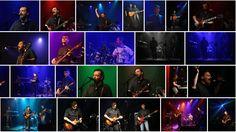 Review | Rückblick: The J Conspiracy live im Walzwerk – Photos & Video – The J Conspiracy – Progressive rock from Germany