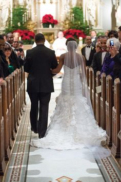 lauren & anthony,African-American Wedding http://www.blueskyatlanta.com