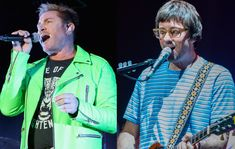 Graham Coxon, Waves Icon, Nick Rhodes, The New Wave, Latest Albums, Billboard Music Awards, News Track, Songs, Night