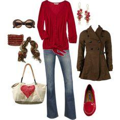 LOLO Moda: Superb fashion for women Look Fashion, Fashion Outfits, Womens Fashion, Fashion 2014, Moda Casual, New Wardrobe, Swagg, Passion For Fashion, Autumn Winter Fashion