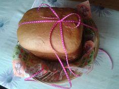Fahéjas kalács (kenyérsütőgépben sütve) Muffin, Breakfast, Food, Breakfast Cafe, Muffins, Essen, Yemek, Meals