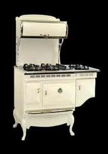 antique kitchen appliances
