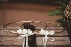 stefana gamou Save The Date, Wreaths, Band, Accessories, Wedding Shit, Decor, Sash, Decoration, Door Wreaths