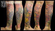 Tatuaje de la renga, con diseño personalizado en el estudio. Nuestro estudio está ubicado en la Avda. del Libertador 184, capital, frente a Retiro. Trabajamos con citas, llamando al 4312-4645 #arteytatuaje #tattoos #estudioarteytatuaje #tattoo #tattooart #tattoolife #tattoostudio #argentina #buenosaires #bue #bsas #retiro #ink #art #inked #tattooed