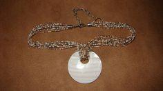 Premier Designs Luminous necklace