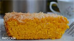 Vanilla Cake, Grains, Good Food, Rice, Desserts, Recipes, 1, Youtube, Pumpkin Cake Recipes