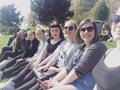 Won't be long now til I'm living with these babes! :D 3 months! - - - #student #study #uni #university #friends #friendship #love #cohort #accomodation #midwife #midwifery #birth #labour #nurse #excited #love http://butimag.com/ipost/1553485097603615224/?code=BWPFncuhsn4