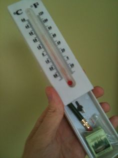 Great way to disguise a geocache