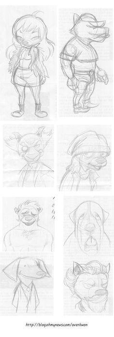 http://blog.ohmynews.com/overkwon/542522   iPad sketch droneman  드론맨 아이패드 스케치