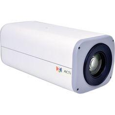 IP видеокамера ACTi B214, цена, купить в Киеве, доставка по Украине…