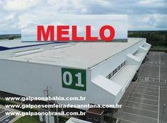 Galpão Venda, Locação Centro Industrial Subaé Feira de Santana (BA)