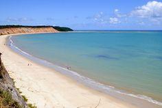 Praia Carro Quebrado