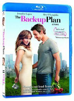 The Back-Up Plan [Blu-ray] Blu-ray ~ Jennifer Lopez, http://www.amazon.ca/dp/B003H9LIY8/ref=cm_sw_r_pi_dp_LqH2sb00E622E