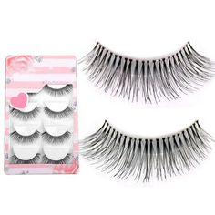 Ingenious Hot Sale Fake Eyelashes High Quality Professional Black Man-made Makeup Individual Cluster Eye Lashes Extension Grafting New Beauty Essentials