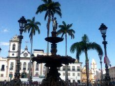 Praça Pelourinho