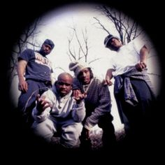 Goodie Mob The Truth Bottom Line...