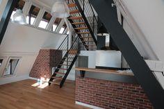 Louer appartement meublé 3P 80 m² Strasbourg | alterHome®