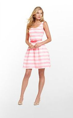Lilly Pulitzer - Just In - maybe not this color on me, but I love the style!!