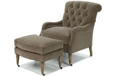Wesley Hall Furniture - Hickory, NC - PRODUCT PAGE - 1741 CHAIR