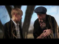 Lessons I Learned as a Boy - President Gordon B. Hinckley recalls a story of an older boy and his young companion as they find an old coat and a badly worn pair of shoes by the roadside.