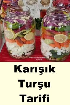 Karışık Turşu Tarifi Mac And Cheese, Food Pictures, Salsa, Food And Drink, Yummy Food, Traditional, Vegetables, Macaroni And Cheese, Gravy