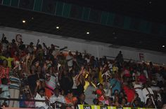 Ultimate in Worship patrons #Barbados
