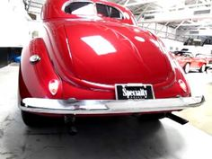 P5390 - Ford Coupe - YouTube