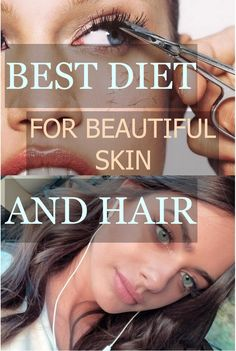 What Is Collagen, Best Diets, How To Look Pretty, Hair, Beautiful, Whoville Hair, Strengthen Hair
