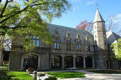 New Jersey Private Colleges and Universities: Kean University - Kean Hall