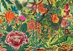 "ATAK — ""Der Garten"" (Excerpt)"