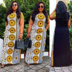 Evening Strolls in my cute Maxi dress😍😍😍😍😍😍😍. Maxi dress Now Available for order. Price NGN 11000 Whatsapp or DM to order . Best African Dresses, Latest African Fashion Dresses, African Print Dresses, African Print Fashion, African Attire, African Traditional Dresses, Ankara Fashion, Africa Fashion, African Prints
