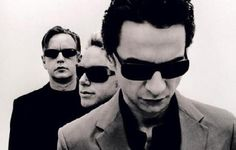"""Sobre la cancelacion de la """"Depeche mode party""""   Abr/2009"""