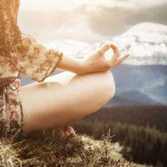Entspannen: Die wirksamsten Yoga-Übungen gegen Stress