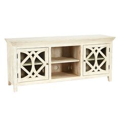 Hollywood Mirrored TV Stand- Target, $184 | h o m e | Pinterest ...
