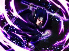 Sasuke Uchiha Sharingan, Naruto Shippudden, Naruto Shippuden Anime, Kakashi, Naruto And Sasuke Wallpaper, Bleach Anime, Naruto Characters, Akatsuki, Shinigami